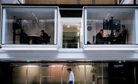 РЖД решили сделать бизнес-залы по примеру вокзалов Парижа и Амстердама