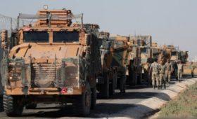 Германия решила прекратить поставки оружия Турции из-за операции в Сирии