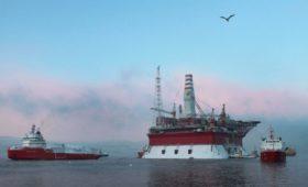 Россия заявила о новых доказательствах принадлежности арктического шельфа