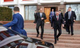 Глава МИД Белоруссии назвал препятствия для интеграции с Россией