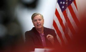 Защитник Трампа в конгрессе раскритиковал его из-за операции в Сирии
