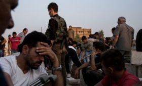 CNN узнал об идее сирийских курдов просить защиты от Турции у России