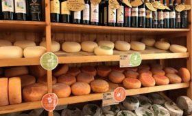 США объявили о пошлинах на шотландский виски и итальянский сыр
