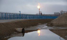 «Росатом» построит установку для испытаний СПГ-оборудования для НОВАТЭКа
