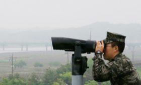 Военные Японии и Южной Кореи сообщили о запуске ракет КНДР