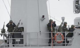 Швеция перенесла командование ВМС на подземную базу ради защиты от России