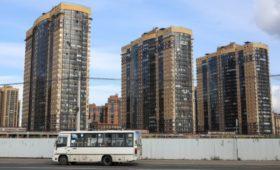 Стали известны регионы— лидеры по строительству жилья