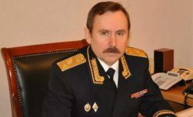 Новым главой ФСИН стал бывший сотрудник ФСБ из Красноярска