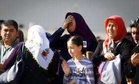В Минобороны заявили о просьбах сирийцев помочь из-за операции Турции
