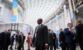 Какие контракты заключили на форуме «Россия-Африка»