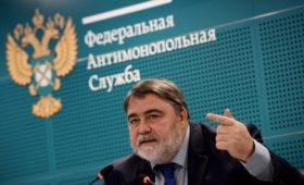 Глава ФАС выступил против перевода вагонов на кассетные подшипники