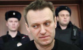 Столичное управление МВД подало в суд на Навального и его сторонников