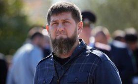 «Новая газета» сообщила о задержаниях людей из близкого круга Кадырова