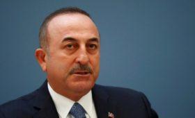 Анкара назвала цели своей операции в Сирии