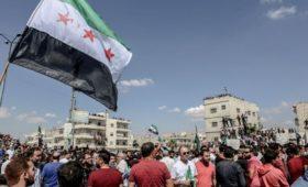В сирийской оппозиции сообщили об идеях для новой конституции страны