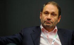 Forbes сообщил о росте состояния миллиардера Богуславского на $600 млн