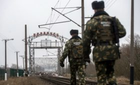Лукашенко заявил о дуге нестабильности у границ Белоруссии
