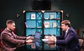 Орешкин заявил о готовности платить повышенный подоходный налог