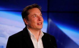 Маск впервые написал в Twitter через спутниковый интернет Starlink