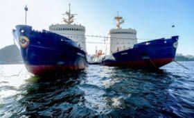 Россия предложит доплачивать за перевозку грузов через Севморпуть