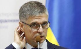 Глава МИД Украины решил просить ЕС «дожать» Россию в вопросе Донбасса