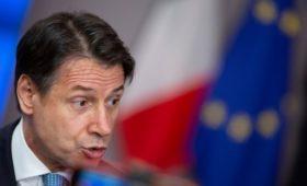 СМИ узнали о просьбе США помощи у Италии с российским вмешательством