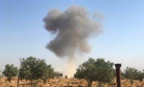 WP узнала о возможности преднамеренного обстрела Турцией военных США