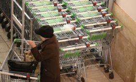 Чистая прибыль X5 Retail Group в третьем квартале упала в 3,5 раза