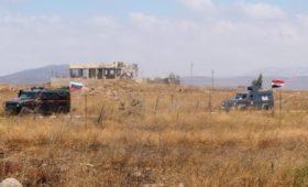 ИГ взяло на себя ответственность за взрывы на пути российского патруля