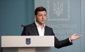 Зеленский заявил о снятии «последних препонов» для «нормандского» саммита