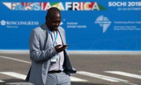В ЕАЭС сообщили о расширении связей с Африкой