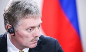 Кремль не согласился с данными о массовом закрытии бизнеса в России