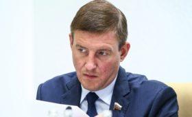 Турчак назвал неуместными «спекуляции» о коалиции партии с другой силой