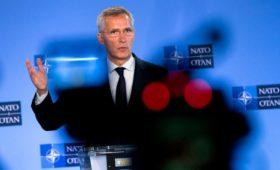 НАТО сочло распад ДРСМД поводом для наращивания расходов на оборону