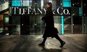 WSJ назвала предложенную Louis Vuitton за Tiffany цену