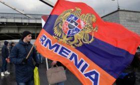 СМИ узнали о ноте протеста России из за срыва военного тендера Арменией
