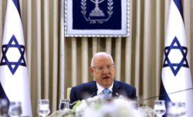 Президент Израиля попросил Путина помиловать осужденную соотечественницу