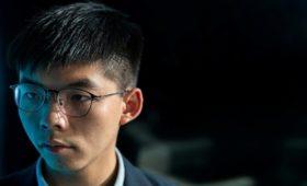 Один из лидеров протестов в Гонконге сообщил о планах оппозиции