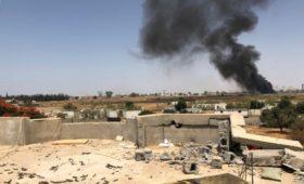 СМИ сообщили о гибели в Ливии наемников из России