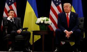 СМИ узнали о попытках Зеленского до инаугурации избежать давления Трампа