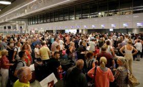 Британским властям предложили ввести сборы с часто летающих пассажиров
