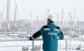 «Сибур» начал производство полиэтилена на крупнейшем заводе в России