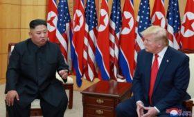 Пхеньян объявил о провале переговоров с США по ядерному оружию