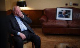 «Владимир Путин унаследовал хаос»: главное из новой книги Горбачева