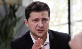 Зеленский попросил украинцев не делать «картинку» для российского ТВ