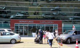 СМИ сообщили о письме «Победы» про компенсации за запрет летать в Грузию