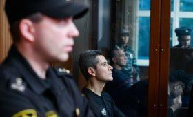 Магомедова и Мазурова исключили из правления РСПП