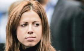Бывшая жена Дерипаски опровергла факт переговоров о продаже доли в En+