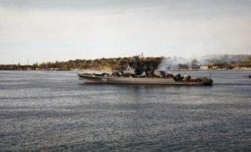 В США разработали план сдерживания России в Черном море