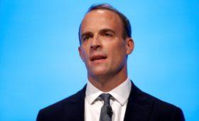 Лондон предложил НАТО противостоять «российской агрессии» дальновидностью
